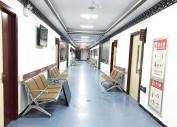 杭州肤康皮肤病医院环境